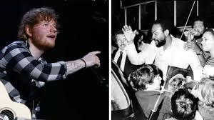 Sheeran faces new $100<b>m</b> lawsuit for 'copying' <b>Marvin Gaye</b> classic ...