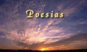 Resultado de imagen de POESIAS