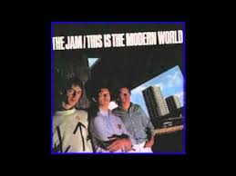 The <b>Jam - This Is</b> A Modern World - The Modern World - YouTube