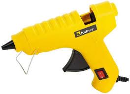 Купить <b>клеевой пистолет Kolner KGG</b> 11/70 по выгодной цене в ...