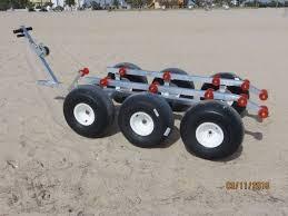 <b>Bigfoot</b> 6 Wheel <b>Jet Ski</b> Dolly – Florida Sailcraft | <b>Jet ski</b>, Beach ...