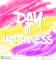 bright international day of happiness background or greeting card bright international day of happiness background or greeting card holiday poster or placard template in