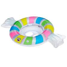 <b>Круг надувной детский BigMouth</b> Candy BMLF-0008 - купить ...