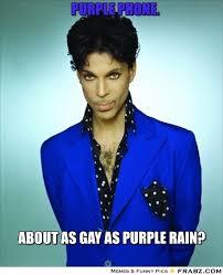 Purple phone.... - prince Meme Generator Captionator via Relatably.com