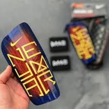 <b>Щитки</b> (Найк) <b>Nike Neymar Mercurial</b> Lite, цена 330 грн., купить в ...