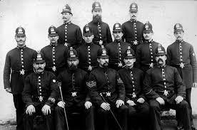 「New Scotland Yard established 1829」の画像検索結果