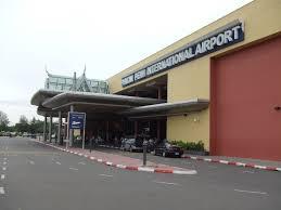 Flughafen Phnom Penh