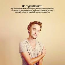 Tom Felton Quotes. QuotesGram via Relatably.com