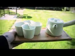 <b>Чайный набор Xiaomi</b> Clover Japanese Tea Set - YouTube