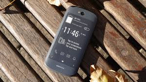 Yotaphone 2 review: Interface and performance | TechRadar
