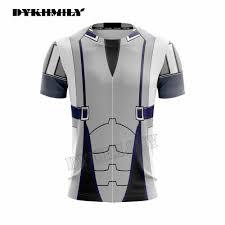 Dykhmily New Design <b>Mass Effect</b> Cool T shirts Mens Summer ...