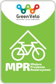 Znalezione obrazy dla zapytania mpr green velo