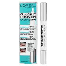 L'Oreal Clinically Proven Lash Serum - Flybuys