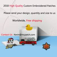 Wholesale Custom <b>Patch</b> Embroider for Resale - Group Buy Cheap ...