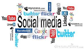 social media set up integration and marketing
