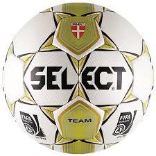 <b>Мяч футбольный Select Team</b> FIFA