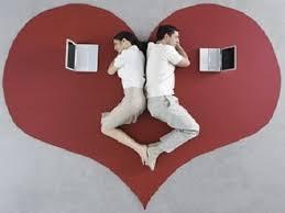 Resultado de imagen para infidelidad internet y las redes sociales