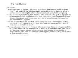 kite runner friendship essay examples   homework for youkite runner friendship essay examples