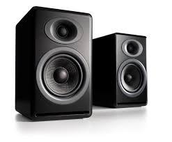 Акустическая система <b>Audioengine P4 Black</b>, купить в Москве ...
