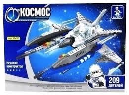 <b>Конструктор Ausini Космос</b> 25470 — купить по выгодной цене на ...
