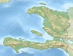 Terremoto de Haití de 2018