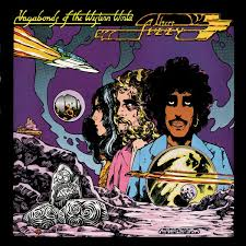 <b>Thin Lizzy</b>: <b>Vagabonds</b> Of The Western World: Deluxe Reissue