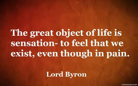 Lord Byron Quotes. QuotesGram via Relatably.com
