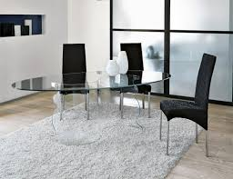 mirror concorde oval glass dining dining table oval glass dining room table fine furniture modern dining