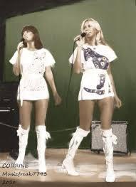 Which <b>ABBA</b> girl do you prefer: | <b>Abba</b> outfits, <b>Abba</b> costumes ...