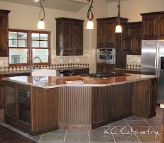 upper kitchen cabinets pbjstories screenbshotb: pretty knotty alder cabinets would love this for the kitchen to replace the light wood