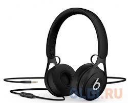 <b>Наушники Beats EP On-Ear</b> Headphones - Black — купить по ...