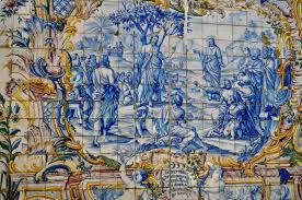 A visual guide to the history of azulejo <b>tiles</b> in <b>Portugal</b>