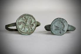 Перстень-печатка — Википедия