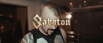 "<b>Sabaton</b> on Twitter: ""Joakims body armor didn't survive Montreal ..."