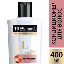 <b>Кондиционер</b> для волос <b>Tresemme Full Length</b> для длины волос ...