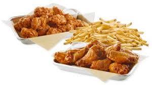 Chicken <b>Wing</b> Baskets - Order Online | Buffalo Wild <b>Wings</b>®