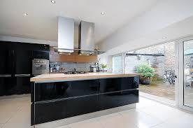 open kitchen design farmhouse: open plan kitchen design farmhouse open kitchen living room