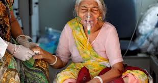 Top court orders India's government to present oxygen plan ...
