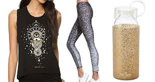<b>Sparkle</b> and <b>Glitter</b> Workout Clothes for <b>Women</b> | Shape