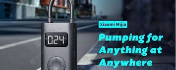 <b>Xiaomi Mijia 150PSI</b> Smart Pump Review