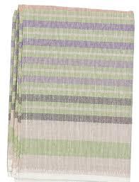 "Набор кухонных <b>полотенец Letto</b> ""Лен"", цвет: зеленый ..."
