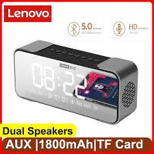 <b>Lenovo L022 Bluetooth</b> Speakers Portable Wireless Speakers ...