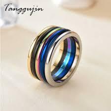 <b>Tanggujin</b> Punk Magnetic Earrings For Men Non Piercing Earring ...