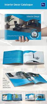 17 interior decoration brochure word psd pdf eps interior decor a5 catalogue template