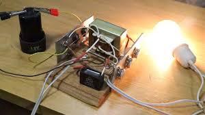 Make <b>High Electric</b> Fishing Trap Use DC <b>12v</b> With Transformer 3 Amp