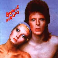 <b>David Bowie</b> - Pinups - Amazon.com Music