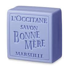 <b>L'occitane</b> Мыло Туалетное Лаванда <b>Bonne Mеre</b>