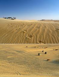 photo essay isolated in the great egyptian sand sea sand dunes egypt