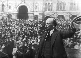 digital media project on emaze vladimir lenin founder of the russian communist party and leader of the bolshevik revolution