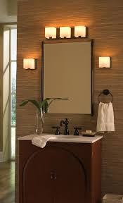 bathroom light fixtures above medicine cabinet bathroom cabinet lighting fixtures